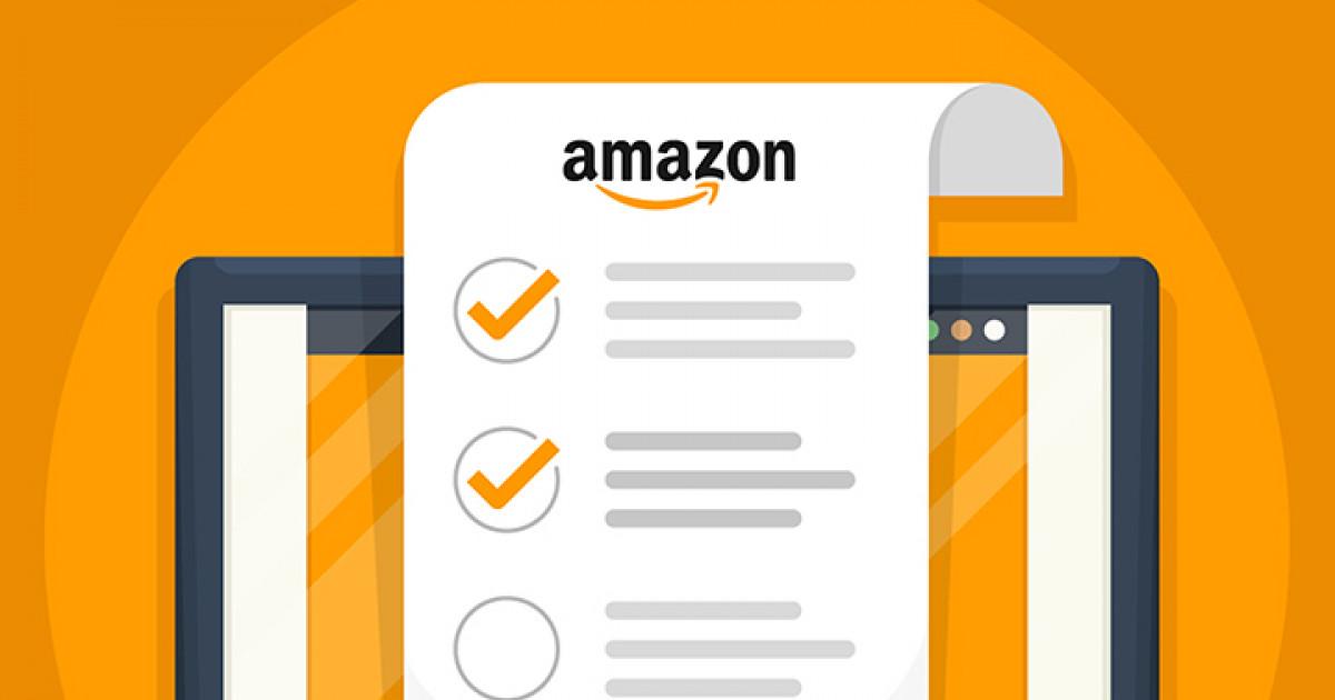 Amazon Ürün Ekleme